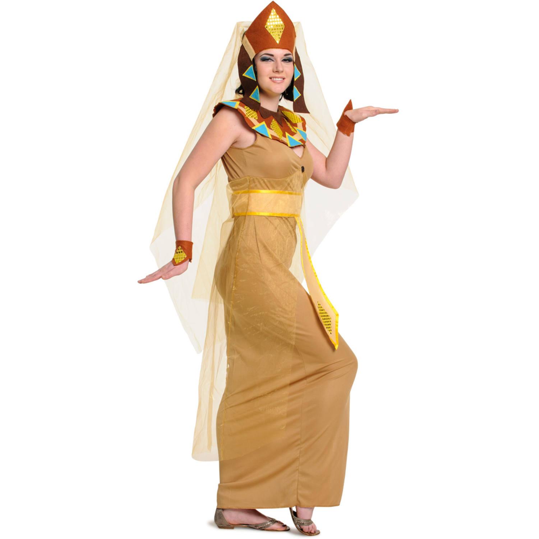 cleopatra kost m f r damen 5 teilig gr e s m. Black Bedroom Furniture Sets. Home Design Ideas