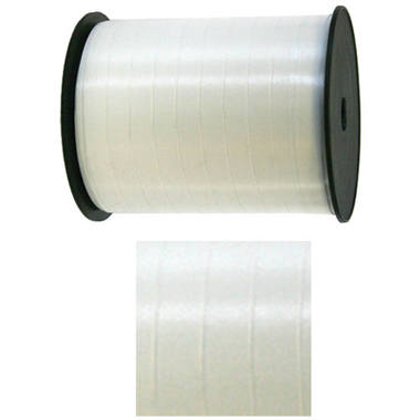 White Ribbon 10 mm - 250 m 1