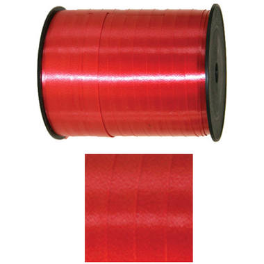 Red Ribbon 10 mm - 250 m 1