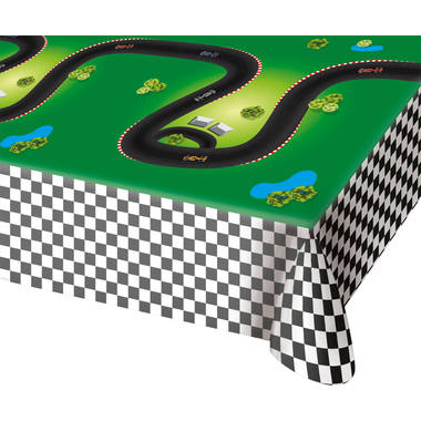 Formula 1 Table Cloth - 130x180 cm 1