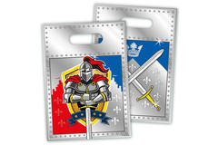 Knight Reinier Gift Bags - 8 pieces 1