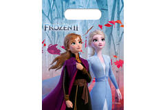 Gift Bags Frozen 2 - 6 pieces 1