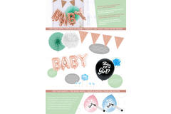 Party Package Online Gender Reveal Party Boy 2